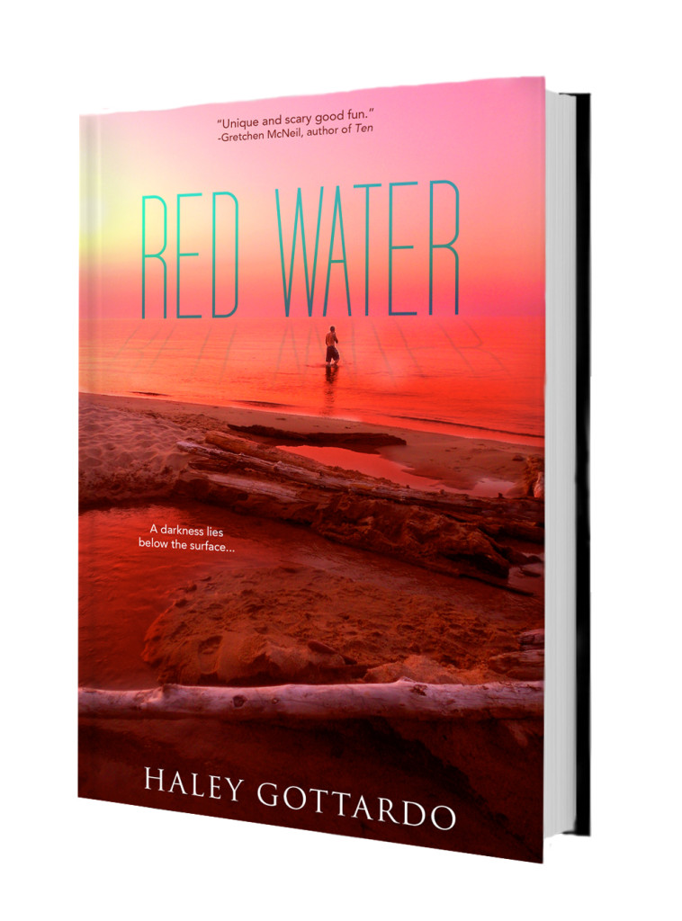 Gottardo_Haley_Red Water Cover